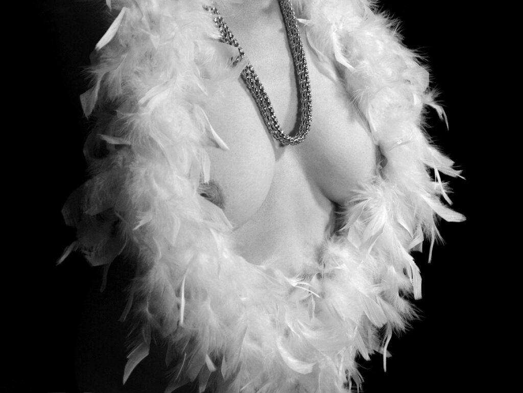 Burlesque accessories
