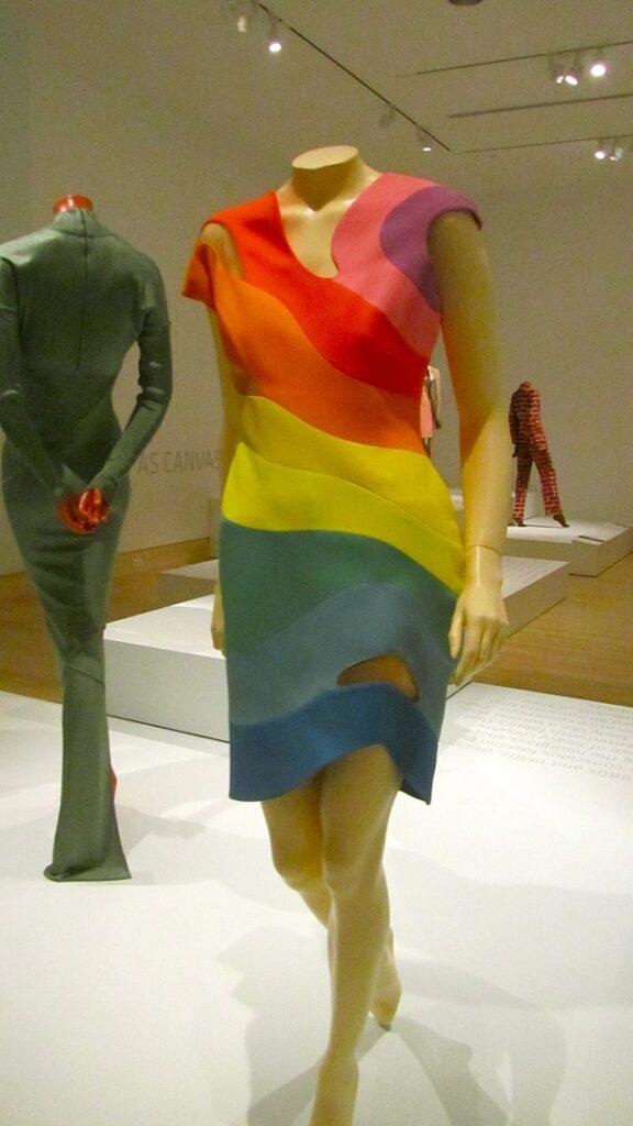 Famous Fashion Designers - Thierry Mugler