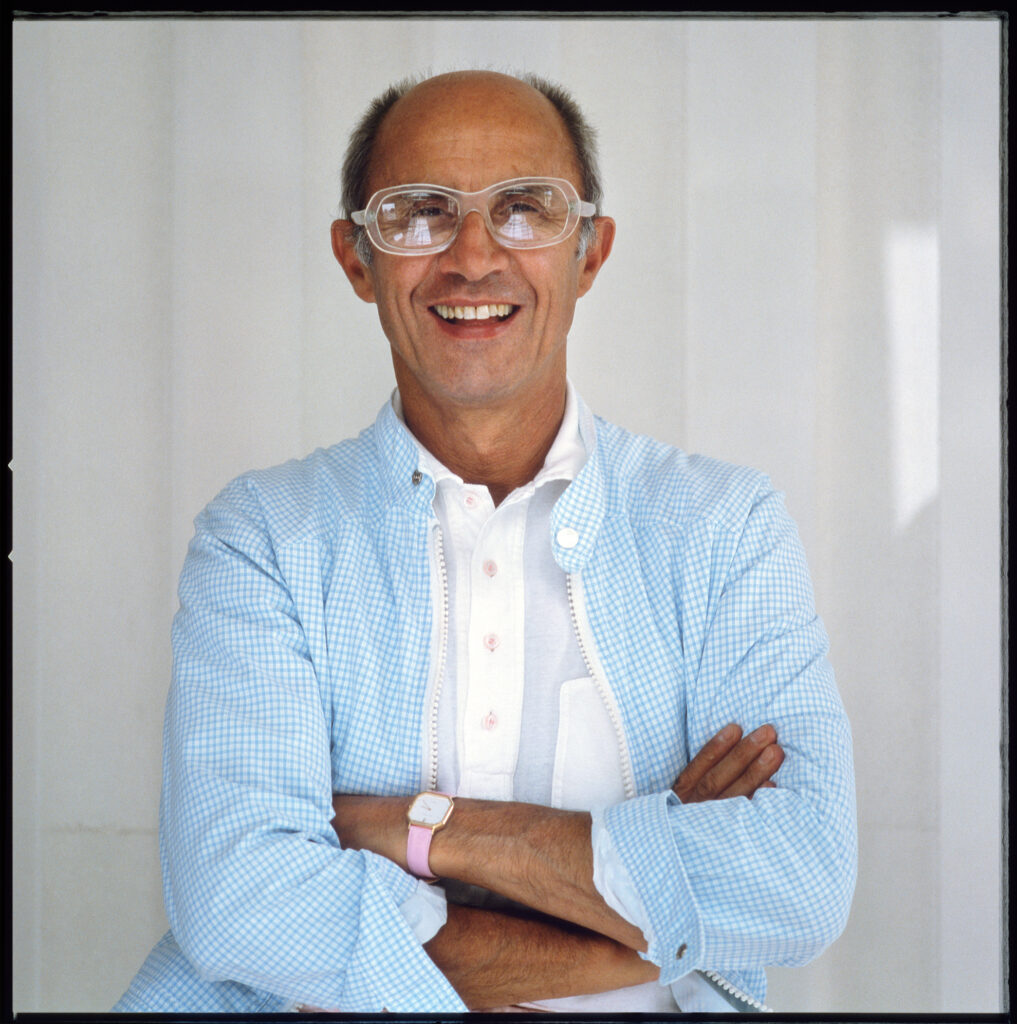 André Courrèges