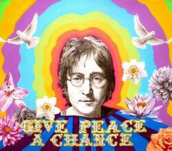 John Lennon 1960s The Beatles
