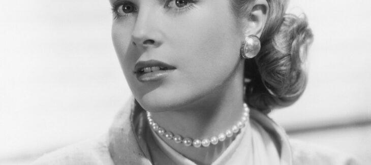 Grace Kelly, 1950's