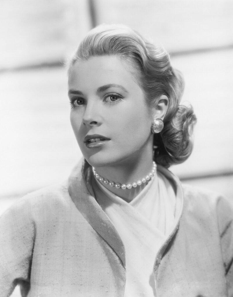 Mid 20th Century Style - Grace Kelly, 1950's