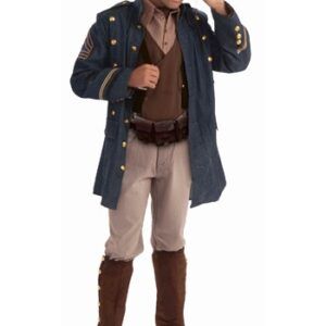 Steampunk General Costume for Men