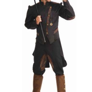 Steampunk Gentleman Costume for Men